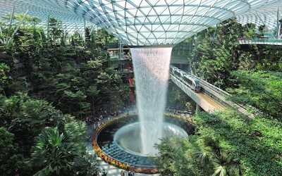 Singapore – Family Trip 2020